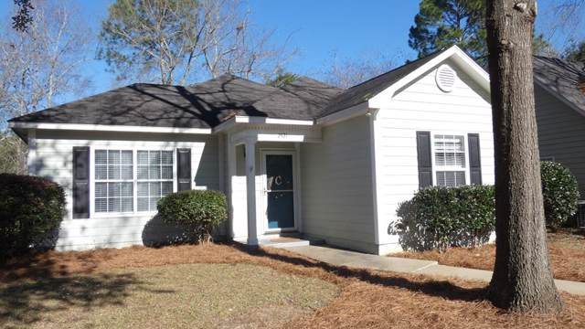 2421 Schley Avenue, Albany, GA 31707 (MLS #144550) :: RE/MAX