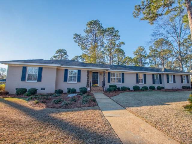 1809 Green Valley, Albany, GA 31707 (MLS #144556) :: RE/MAX