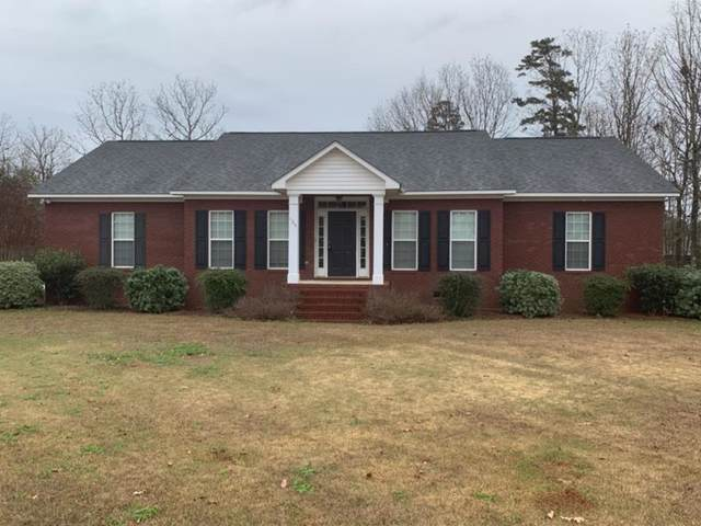 125 Chesapeake Court, Leesburg, GA 31763 (MLS #144604) :: RE/MAX
