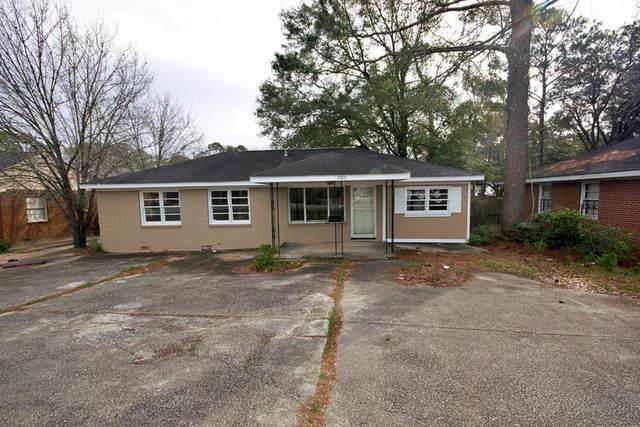 1702 Slappey Blvd N, Albany, GA 31701 (MLS #144664) :: RE/MAX