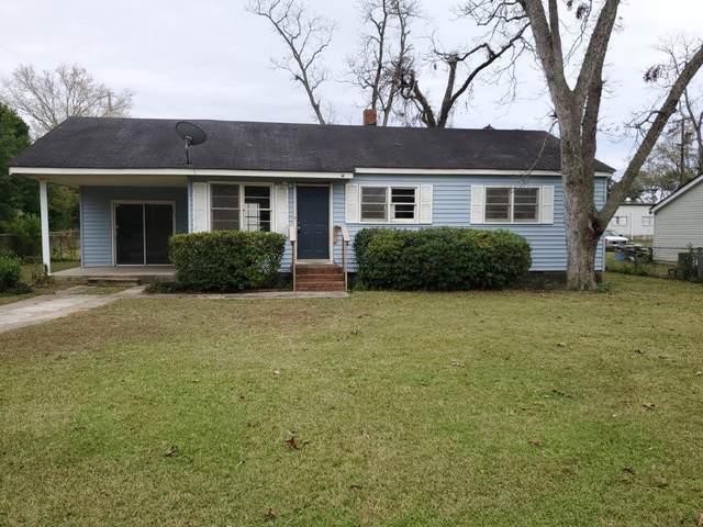 1804 W Oglethorpe, Albany, GA 31707 (MLS #144688) :: RE/MAX
