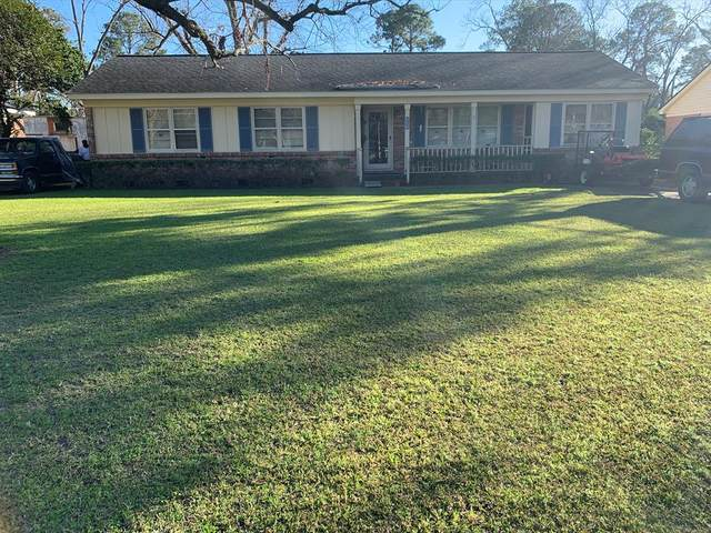 710 16TH AVE, Albany, GA 31701 (MLS #144696) :: RE/MAX