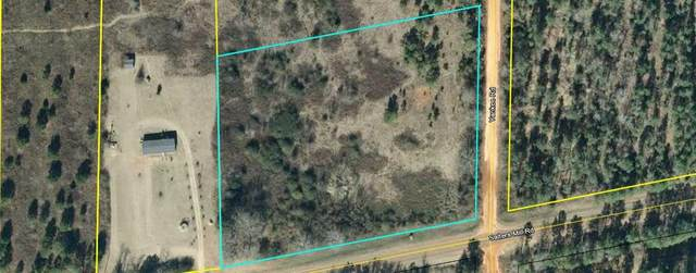 0000 Yankee Road, Plains, GA 31780 (MLS #144699) :: Hometown Realty of Southwest GA
