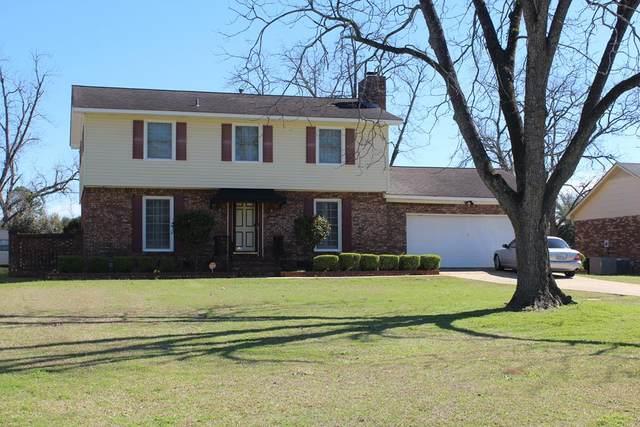 1002 Augustus Drive, Albany, GA 31705 (MLS #144703) :: RE/MAX