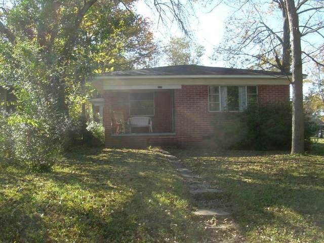 722 Gordon Avenue W, Albany, GA 31701 (MLS #144722) :: RE/MAX