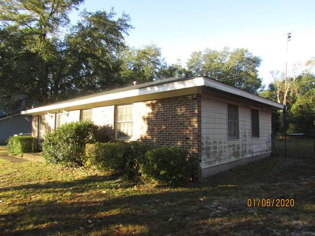 319 Independence Dr, Albany, GA 31705 (MLS #144727) :: RE/MAX