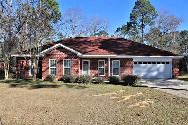 3504 Wexford Rd, Albany, GA 31721 (MLS #144740) :: RE/MAX
