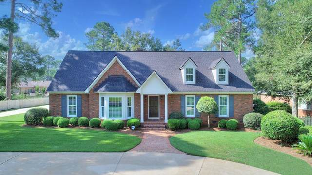 2610 Boynton Lane, Albany, GA 31707 (MLS #144749) :: RE/MAX