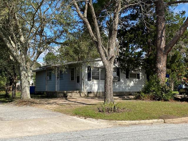 813 Fourteenth Ave, Albany, GA 31701 (MLS #144752) :: RE/MAX