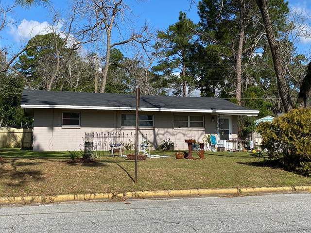 809 Fourteenth Ave, Albany, GA 31701 (MLS #144753) :: RE/MAX