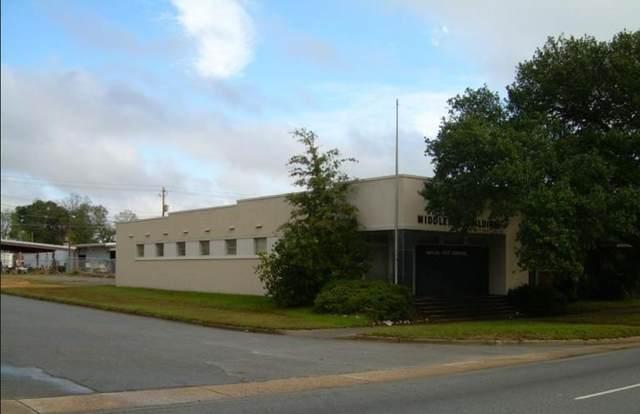 731 W Oglethorpe, Albany, GA 31701 (MLS #144759) :: RE/MAX