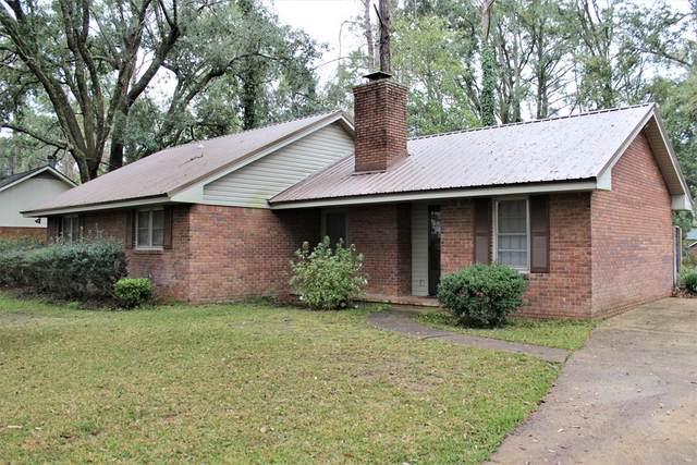 907 Parrish Lane, Albany, GA 31705 (MLS #144772) :: RE/MAX
