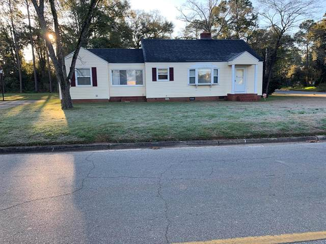 1512 Maryland Drive, Albany, GA 31707 (MLS #144784) :: Crowning Point Properties