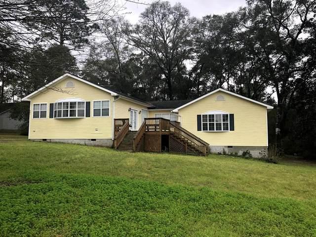 491 Lakeshore Dr, Thomasville, GA 31757 (MLS #144785) :: RE/MAX