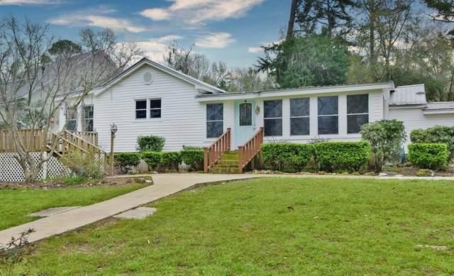 311 Mill Branch Road, Warwick, GA 31796 (MLS #144820) :: RE/MAX