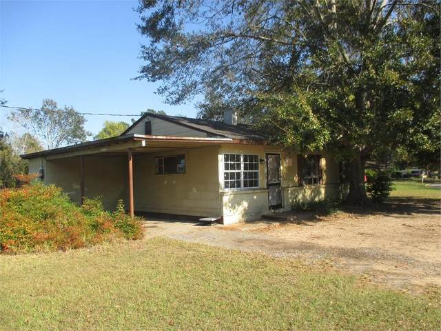 1601 Beverly Ave, Albany, GA 31705 (MLS #144822) :: RE/MAX