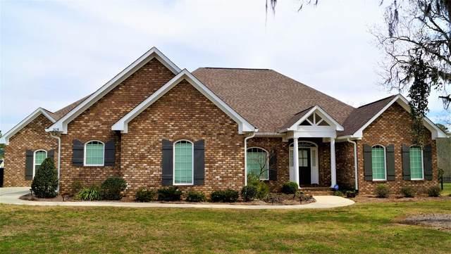 205 Quail Chase Drive, Leesburg, GA 31763 (MLS #144843) :: RE/MAX