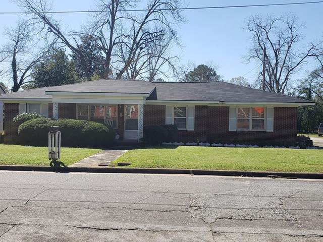 713 Seventh Ave, Dawson, GA 39842 (MLS #144844) :: RE/MAX