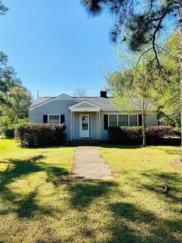 1702 Avalon Ave, Albany, GA 31707 (MLS #144850) :: RE/MAX