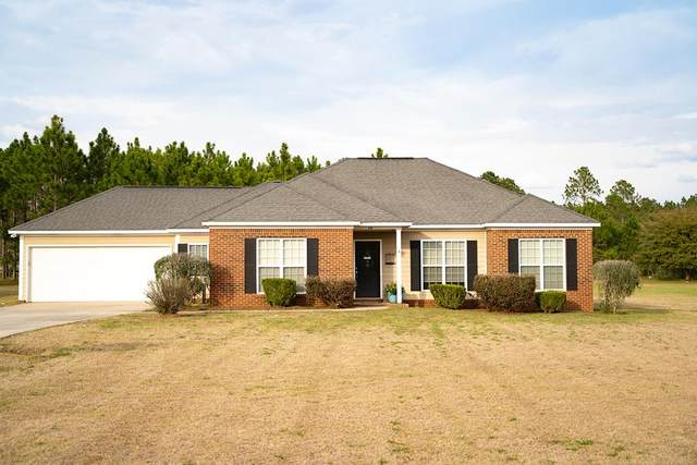 103 Ivey Green Trail, Leesburg, GA 31763 (MLS #144866) :: RE/MAX
