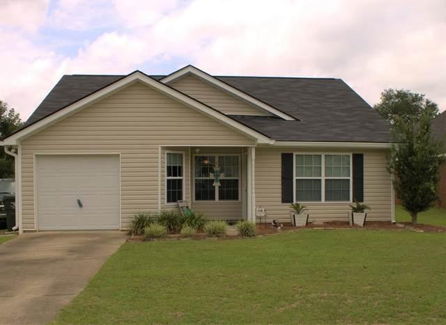 130 Danville Drive, Leesburg, GA 31763 (MLS #144868) :: RE/MAX