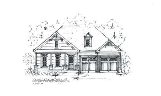 170 Oakside Circle, Leesburg, GA 31763 (MLS #144871) :: RE/MAX