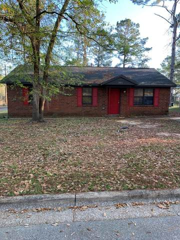 1203 Towering Pines Lane, Albany, GA 31705 (MLS #144900) :: RE/MAX