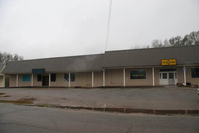 785 Wall Street, Richland, GA 31825 (MLS #144908) :: RE/MAX