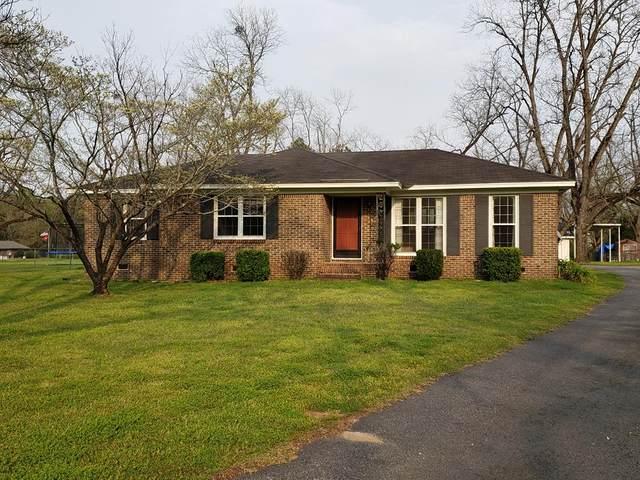 4703 Cooper Street, Albany, GA 31705 (MLS #144916) :: RE/MAX