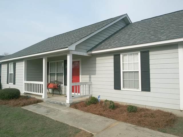 191 S Starksville Avenue S, Leesburg, GA 31763 (MLS #144924) :: RE/MAX