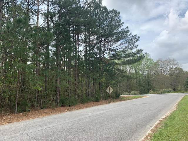 6000 James Rd, Albany, GA 31705 (MLS #144927) :: RE/MAX