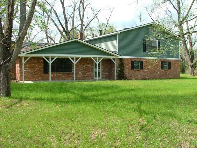 4517 Stage Coach Road, Albany, GA 31705 (MLS #144929) :: Hometown Realty of Southwest GA