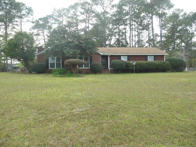 3513 Wexford Dr, Albany, GA 31707 (MLS #144938) :: RE/MAX