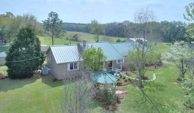 2916 Spring Flats Road, Albany, GA 31705 (MLS #144940) :: RE/MAX