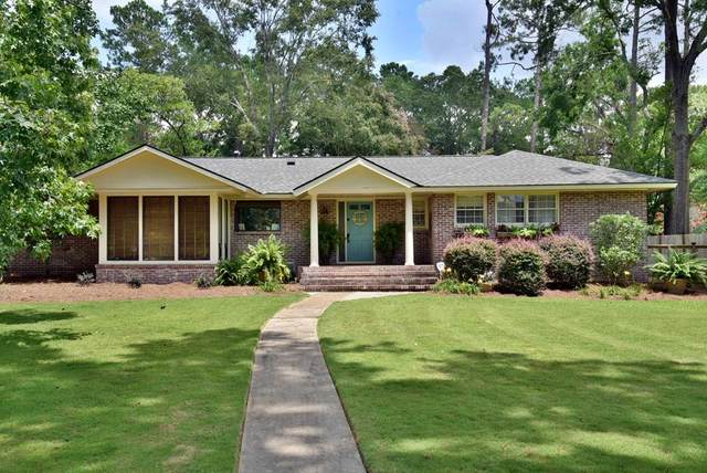 1903 Lake Ridge Drive E, Albany, GA 31707 (MLS #144943) :: RE/MAX
