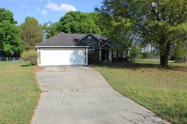 169 Long Pine Drive, Leesburg, GA 31763 (MLS #144955) :: RE/MAX