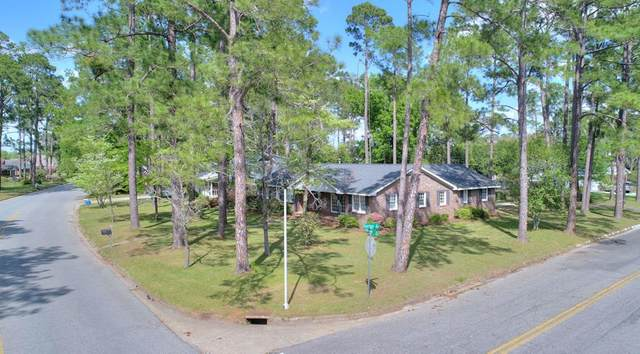 2200 Lullwater Road, Albany, GA 31707 (MLS #144964) :: RE/MAX