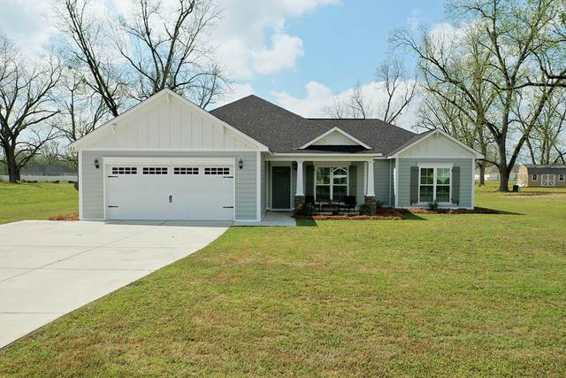122 Buck Run Drive, Leesburg, GA 31763 (MLS #144967) :: RE/MAX