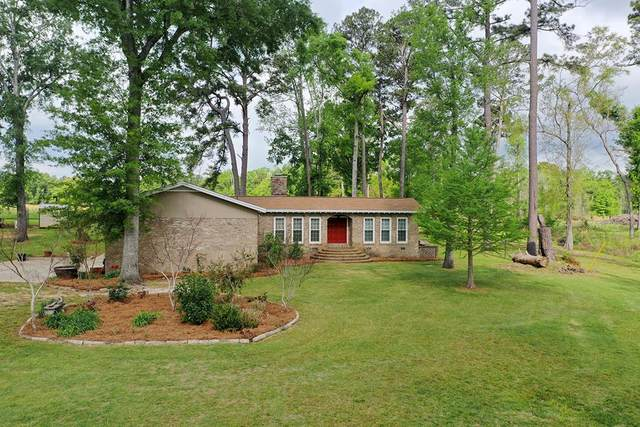 1719 Eight Mile Road, Albany, GA 31721 (MLS #144969) :: RE/MAX