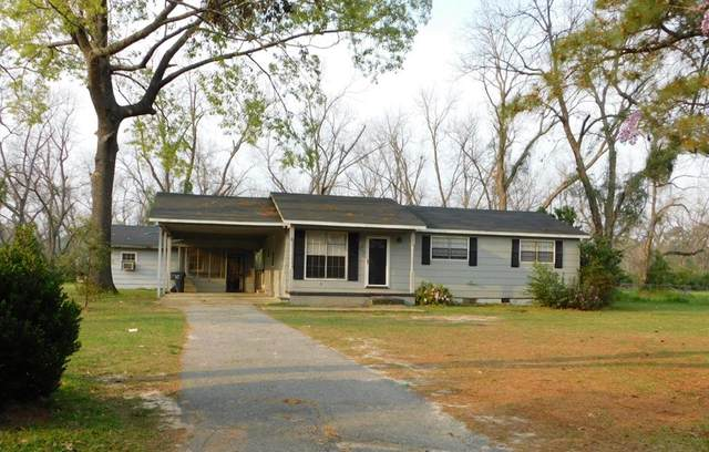 1307 Mckenzie Road, Albany, GA 31705 (MLS #144971) :: RE/MAX
