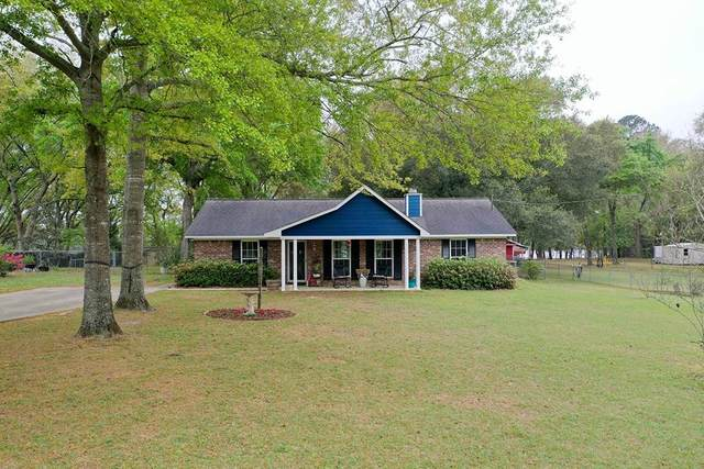 122 Woodland Lane, Leesburg, GA 31763 (MLS #144973) :: RE/MAX