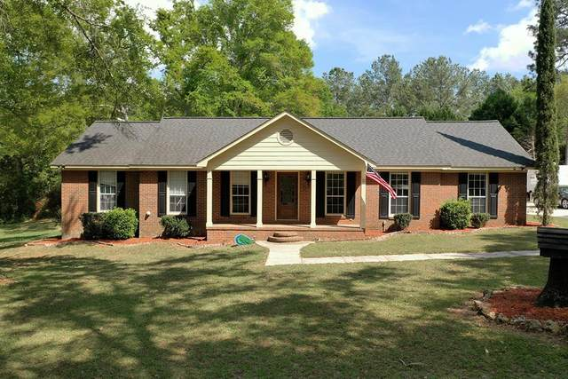 1077 Graves Springs Road, Leesburg, GA 31763 (MLS #144975) :: RE/MAX
