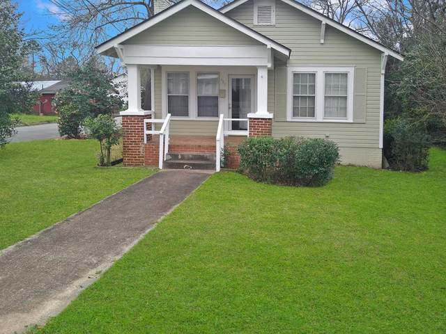 487 SE Johnson Street Se, Dawson, GA 39842 (MLS #144976) :: RE/MAX