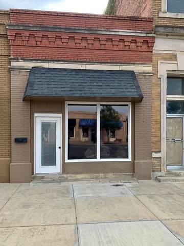 104 N Isabella Street, Sylvester, GA 31791 (MLS #144977) :: Crowning Point Properties