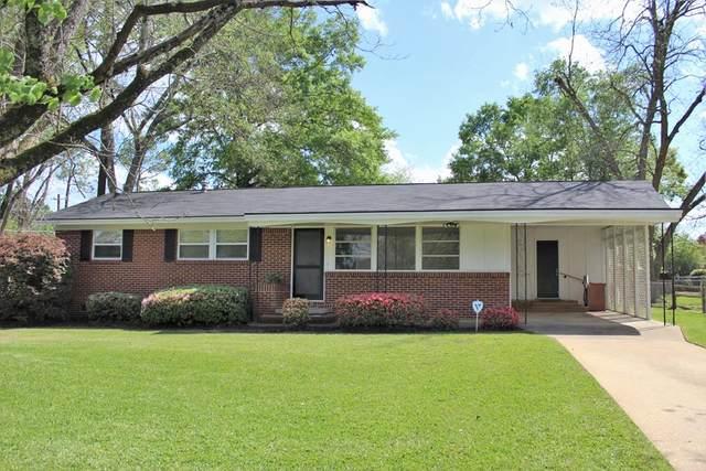 2510 Whispering Pines Rd, Albany, GA 31707 (MLS #144979) :: RE/MAX