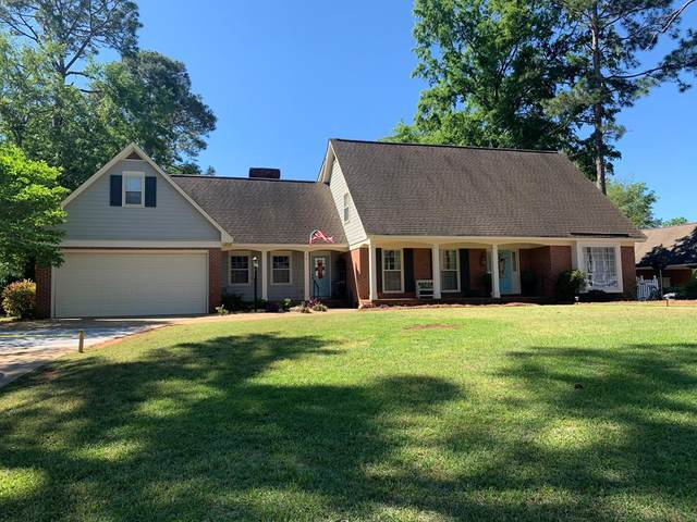 2606 Boynton Lane, Albany, GA 31707 (MLS #144987) :: RE/MAX