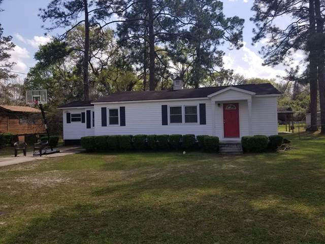 451 Pine St, Camilla, GA 31730 (MLS #144992) :: RE/MAX