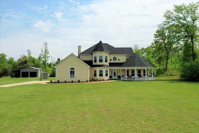 170 Mill Creek Court, Sylvester, GA 31791 (MLS #144996) :: RE/MAX