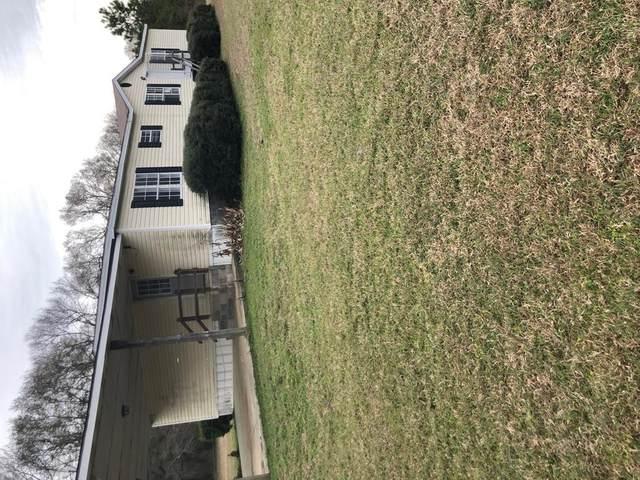 6186 Thomas Road, Albany, GA 31705 (MLS #145001) :: RE/MAX