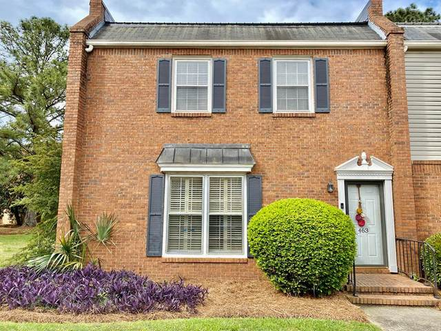 463 Kingswood Court, Albany, GA 31707 (MLS #145013) :: RE/MAX